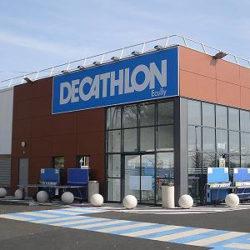 Réaménagement de la ligne de caisse de Décathlon - mission BET Fluides