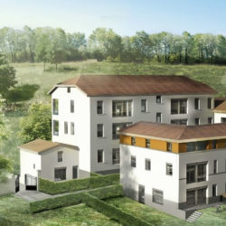 Logements - mission BET Fluides