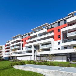 Construction de logements - mission BET Fluides