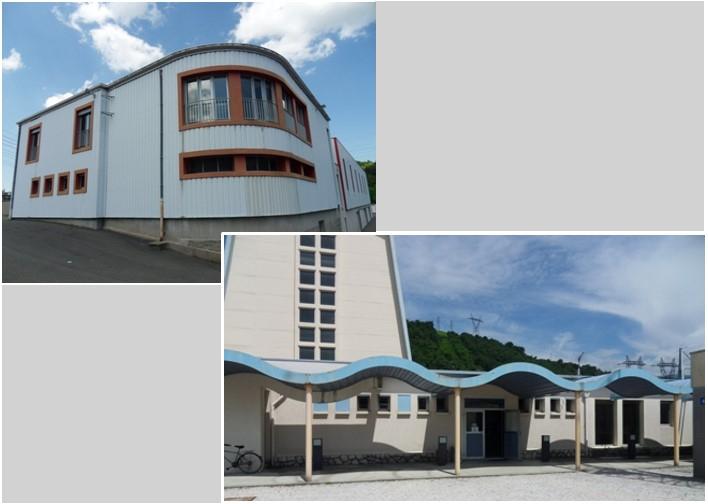 Rénovation énergétique des bien immobiliers de RTE