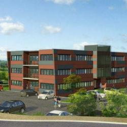 Construction de bureaux - mission BET Fluides et Economie