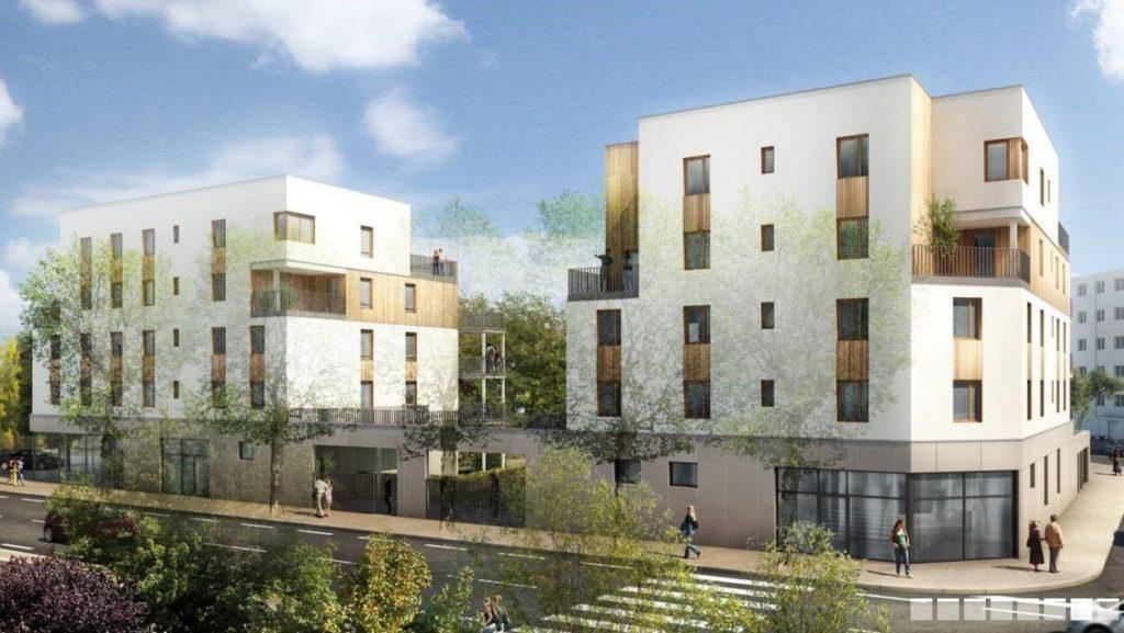 Construction de logements et épicerie solidaire - mission BET Fluides
