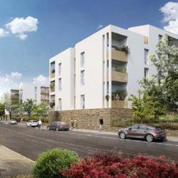 Construction d'une résidence Séniors à Gleizé (69) - Etude d'Exe