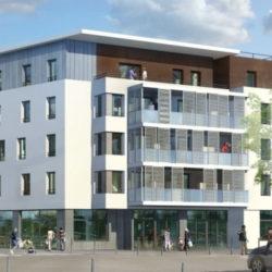 Construction logements et commerces - Mission BET Fluides