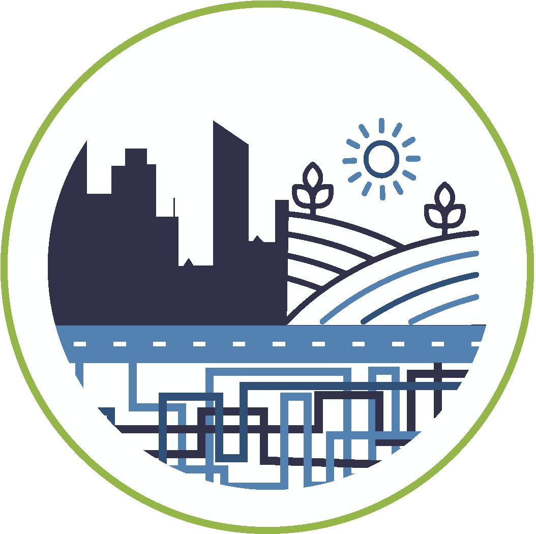bureau d'études VRD espaces verts et agriculture urbaine