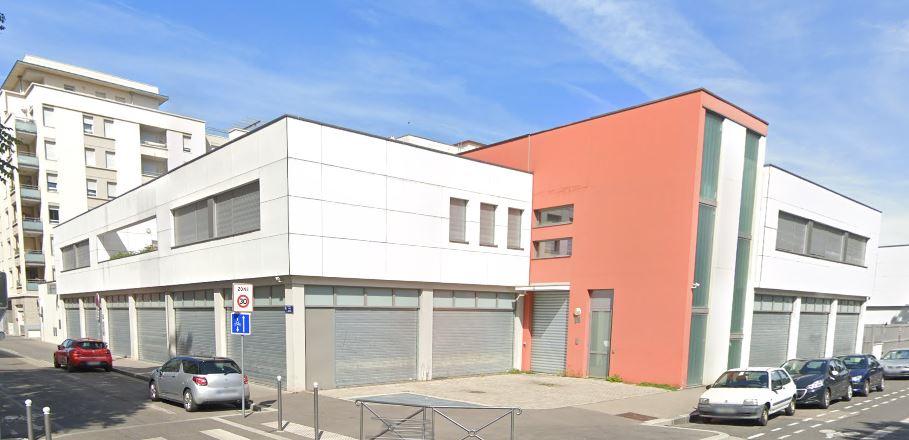 Construction bureaux de la Direction Régionale des Finances Publiques du Rhône - mission BET Fluides